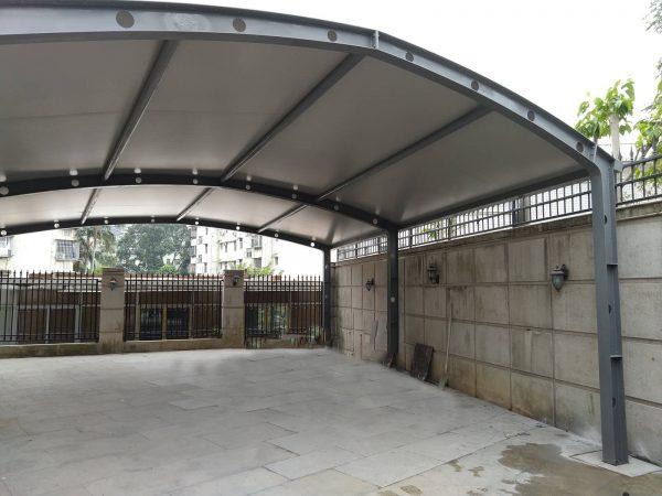 polycarbonate verandas