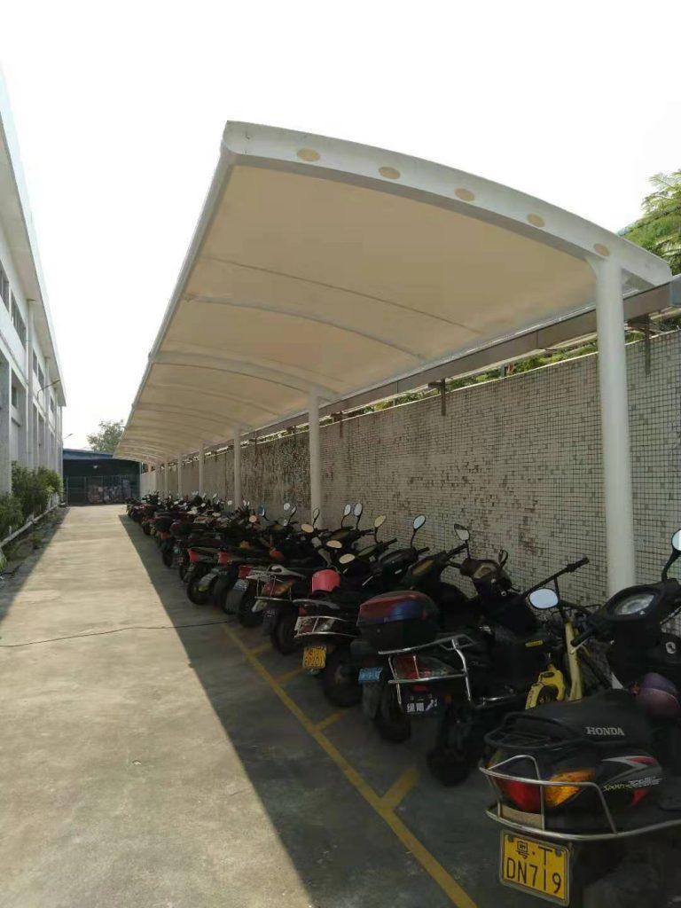 e-bike storage asgard
